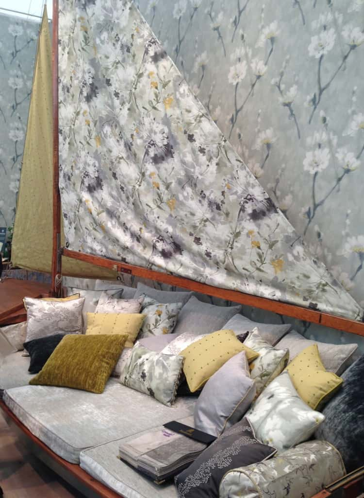 My Decorex Day