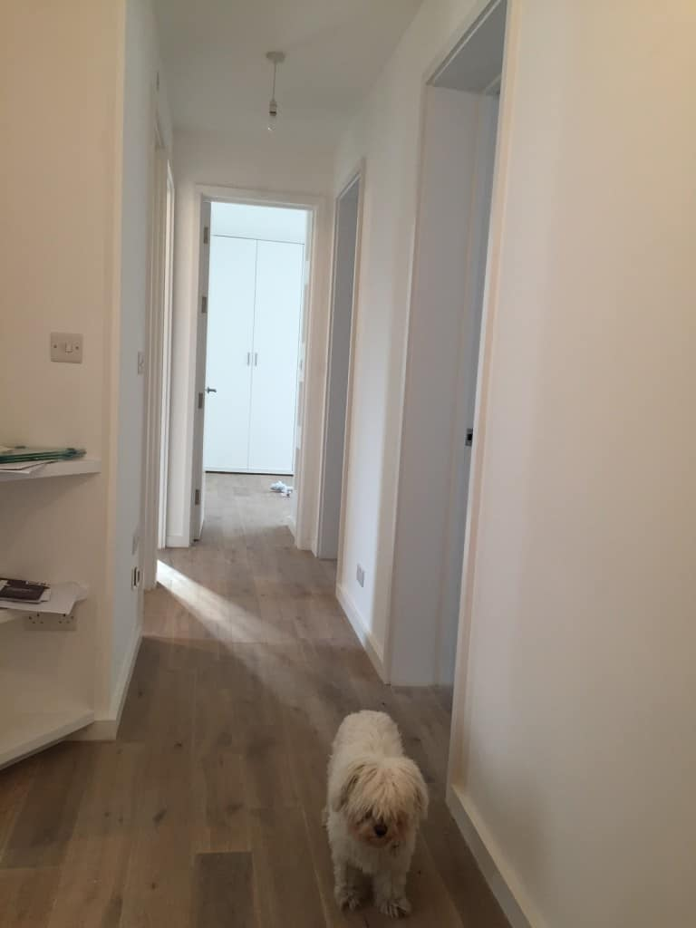 Our London Flat Post Renovation Part II