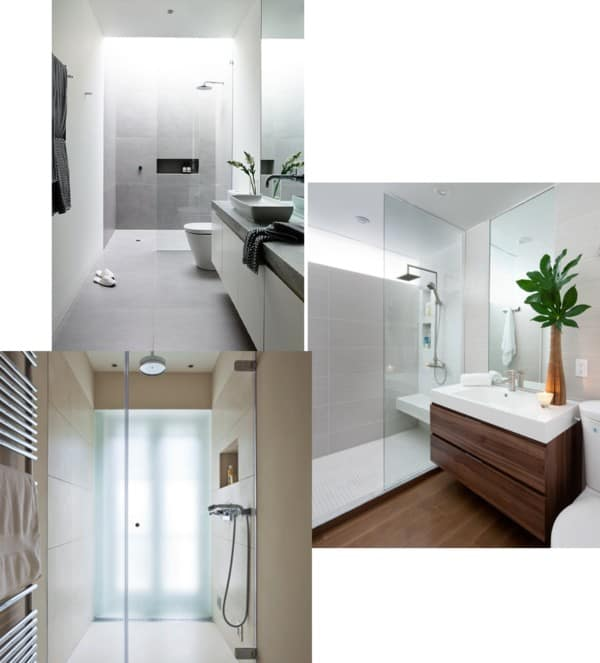All About Frameless Showers