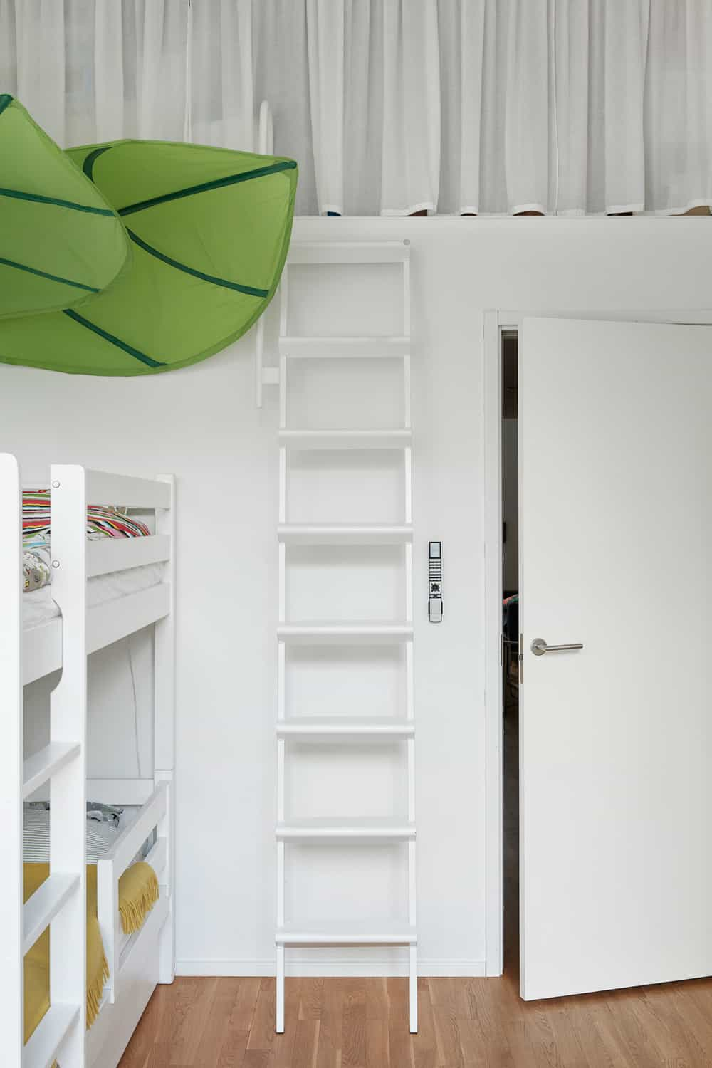 Scandinavian style for the family