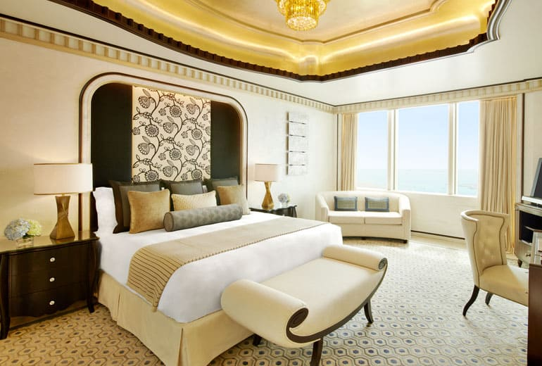 Inspiration for Luxury Master Bedrooms