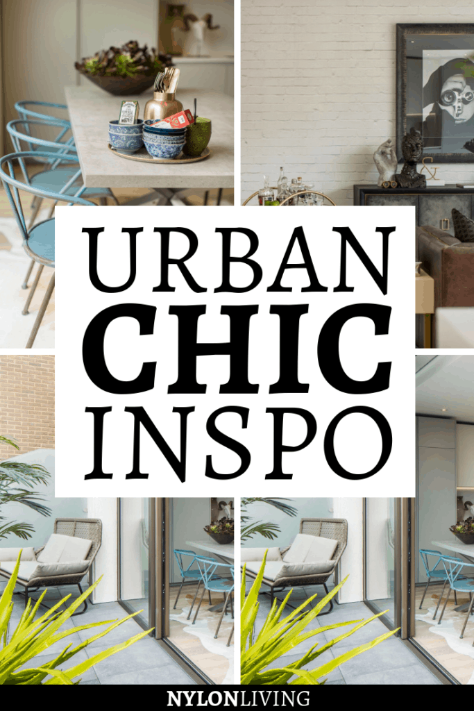 I love the urban chic decor, and when I found the luxury flats in Rushworth Street, London, by Alexander James Interior Design, I was in awe . The flats boast tons of greys and white oaks with pops of warmth thanks to the bronze and brass details. Simply gorgeous! Get some urban chic ideas for your house decor and some urban chic inspiration ! #urbanchic #urbandesign #luxurydesign #luxuryfurnishings