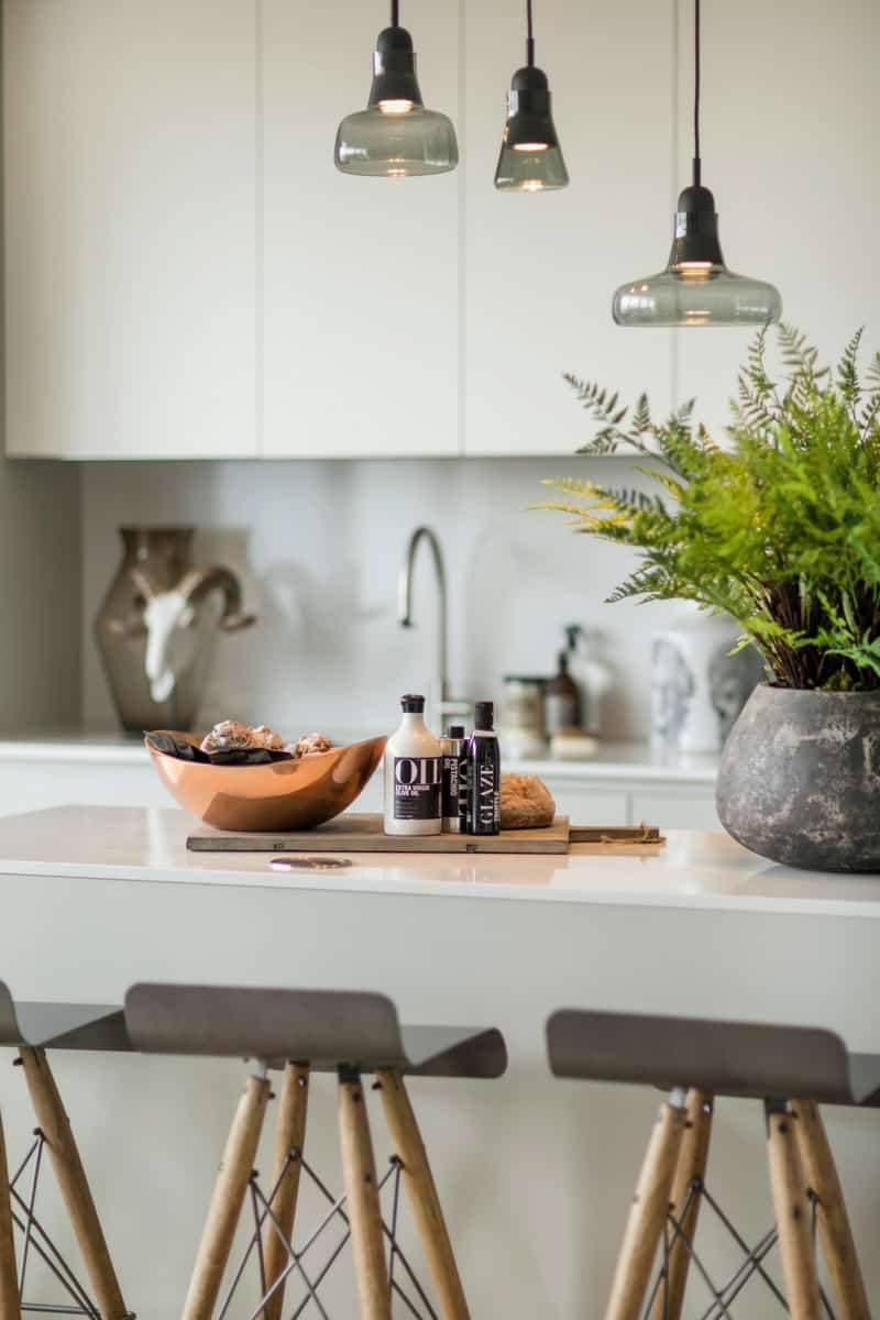 How To Do Urban Chic in Southwark London With Aplomb