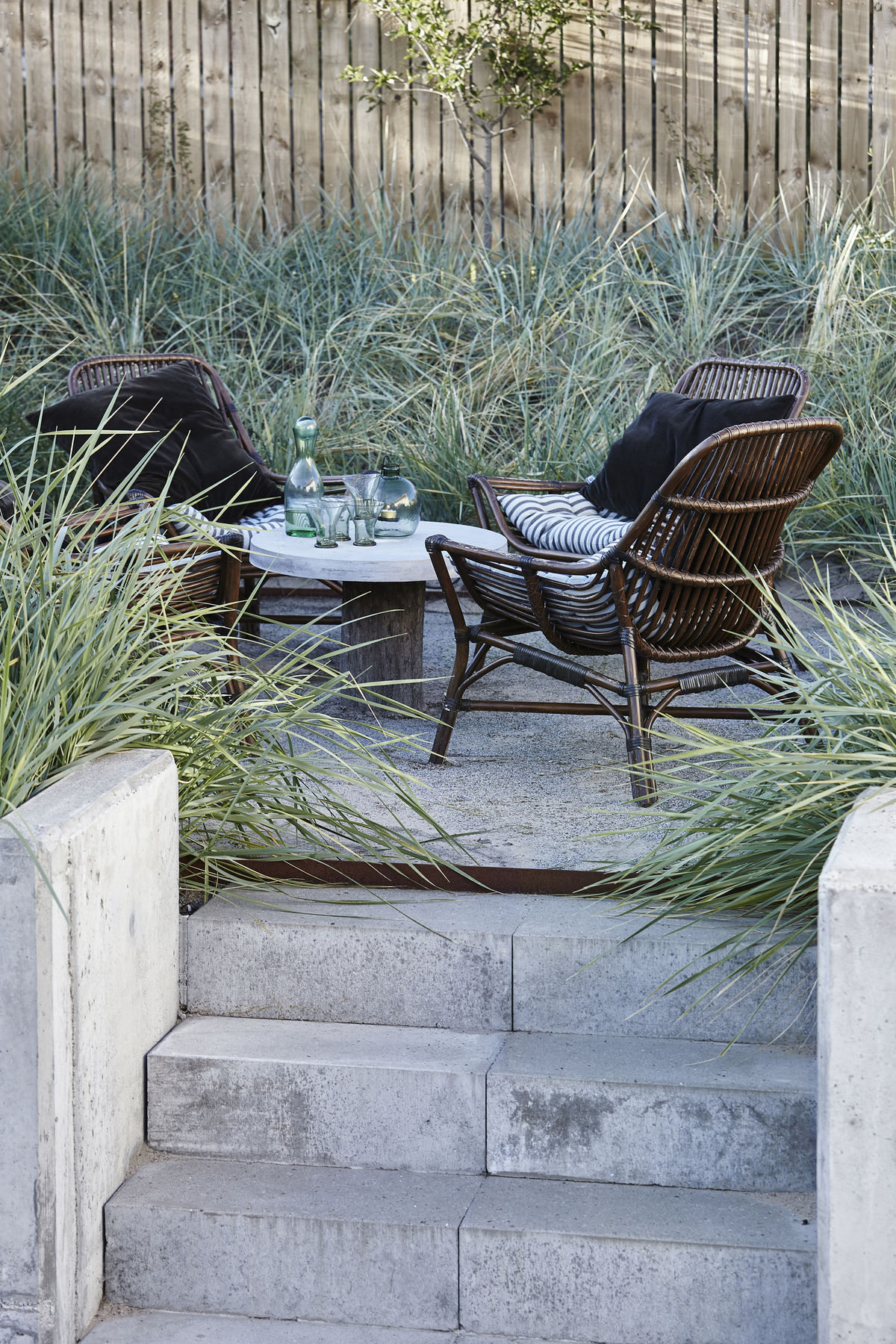 outdoor living by House Doctor