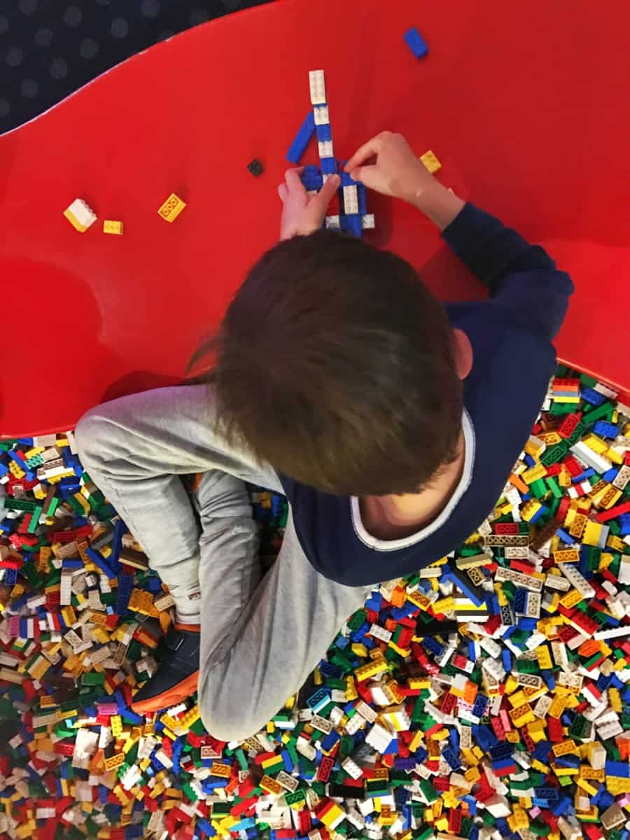A review of our stay at Legoland Windsor Resort