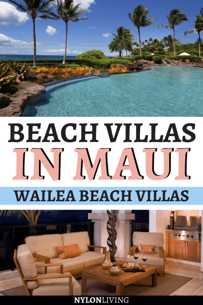 Heading to Hawaii and wondering where to stay in Maui, Hawaii? If you are travelling as a family, Wailea Beach Villas provides family-friendly accommodation in this great area that will help you keep costs down. Find out why we fell in love with this resort in Hawaii that was voted number 1 in Resort by Condè Nast. #wailea #maui #hawaii #luxuryhotels