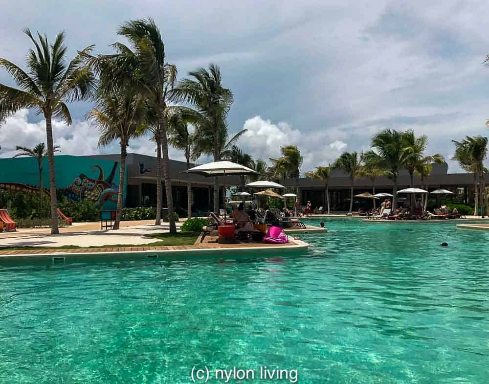 Why Your Next Luxury Beach Vacation Should Be Hyatt Andaz Mayakoba Resort Riviera Maya