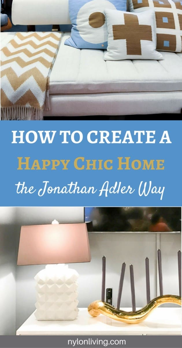 Happy Chic | Happy Chic By Jonathan Adler | Luxury Decorative Pillows |  Modern Home Décor