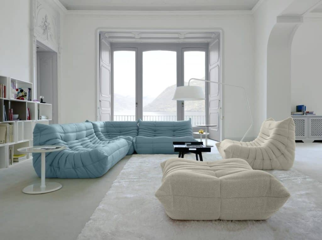 Searching For The Perfect Luxury Contemporary Corner Sofa