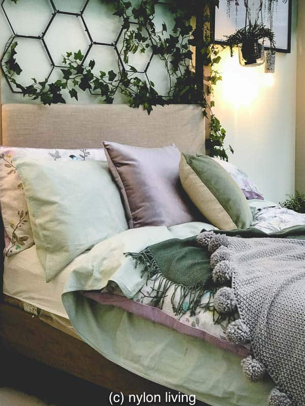 A Plant Lover's Bedroom (And the 10 Best Plants To Keep in the Bedroom for Better Sleep)