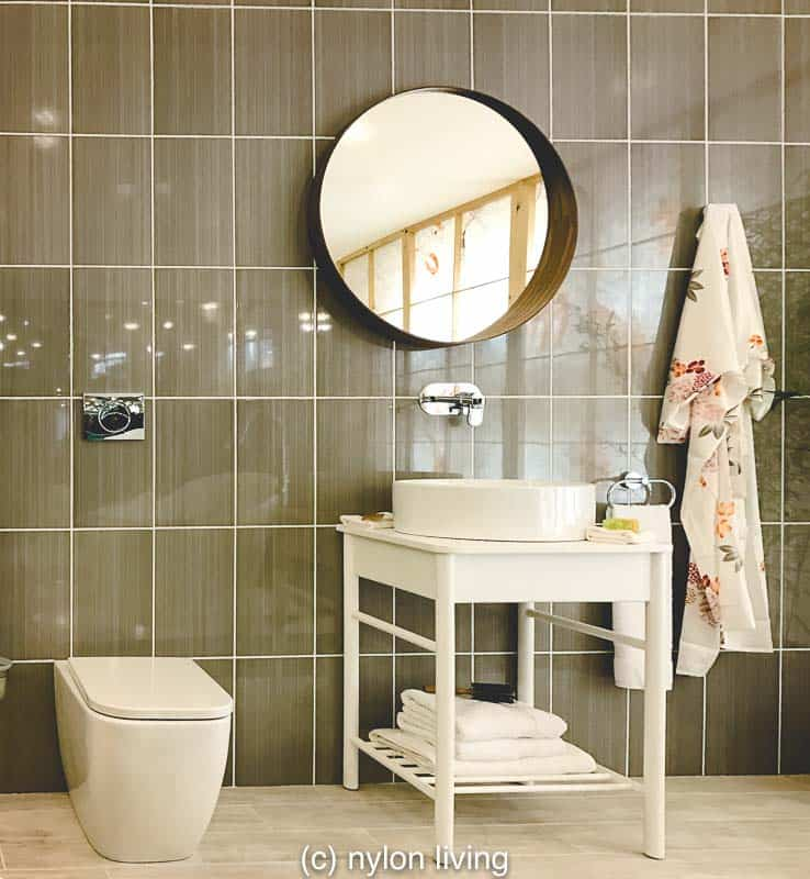 Inspiration For A Luxury Feng Shui Bathroom Retreat