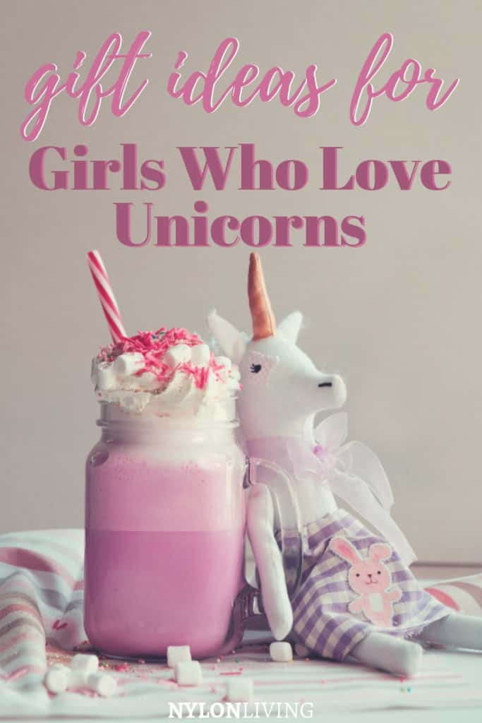 Unicorn stuff for girls that will delight any unicorn lover