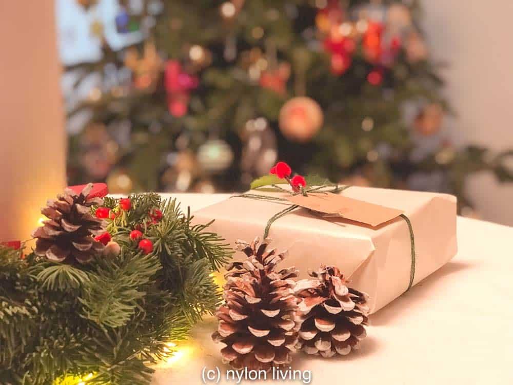 How To Easily Add Nordic Christmas Decoration and Scandinavian Christmas Style To Your Home