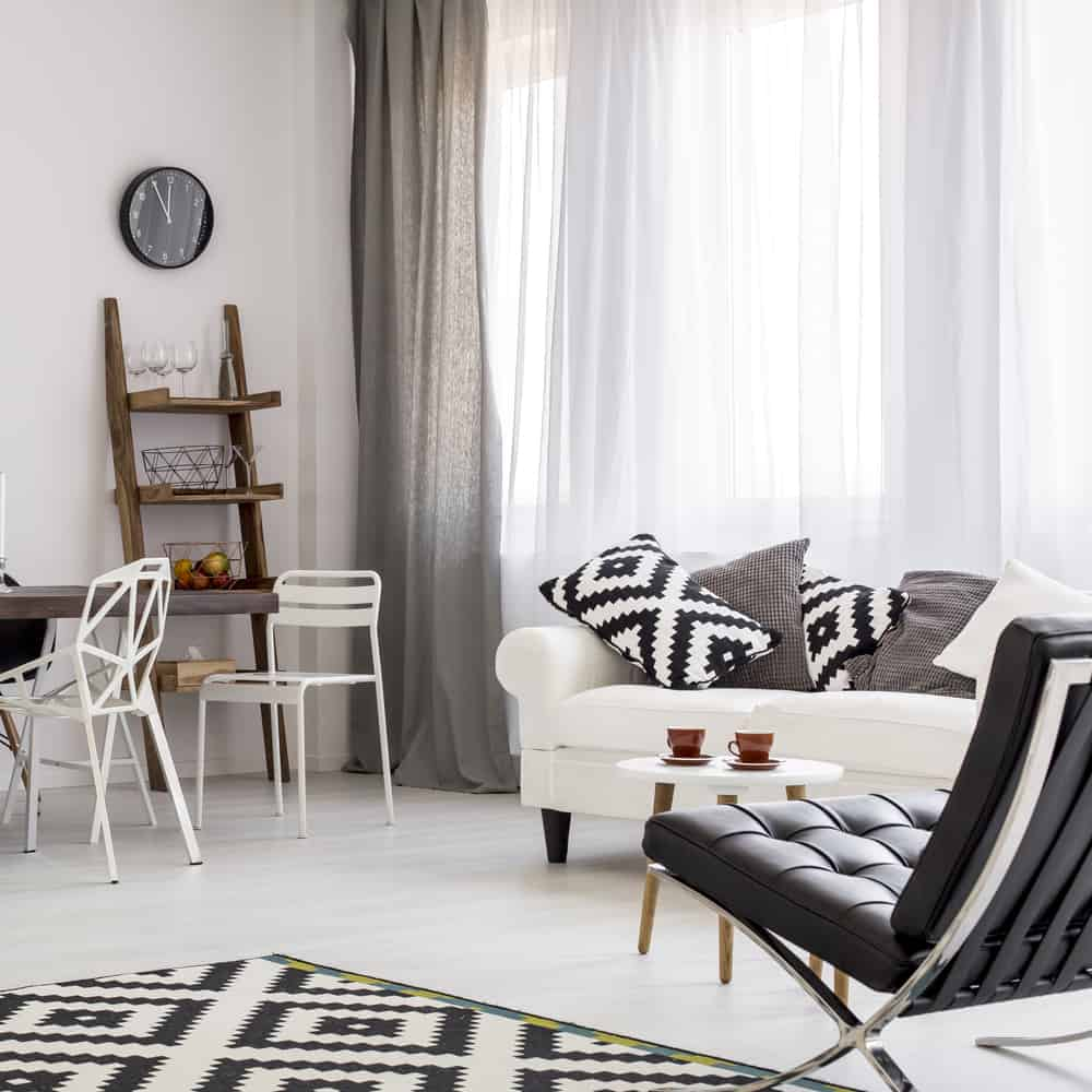 Mod living furniture Living Room Mid Century Modern Chair Styles Fit Seamlessly Into Any Modern Interior Better Homes And Gardens How Mid Mod Furniture Transforms Home 10 Iconic Chair Designs