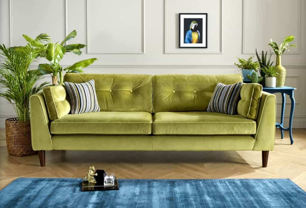 These 7 Colors That Go With Lime Green Show Off The Versatility of Lime Green Color Combinations!