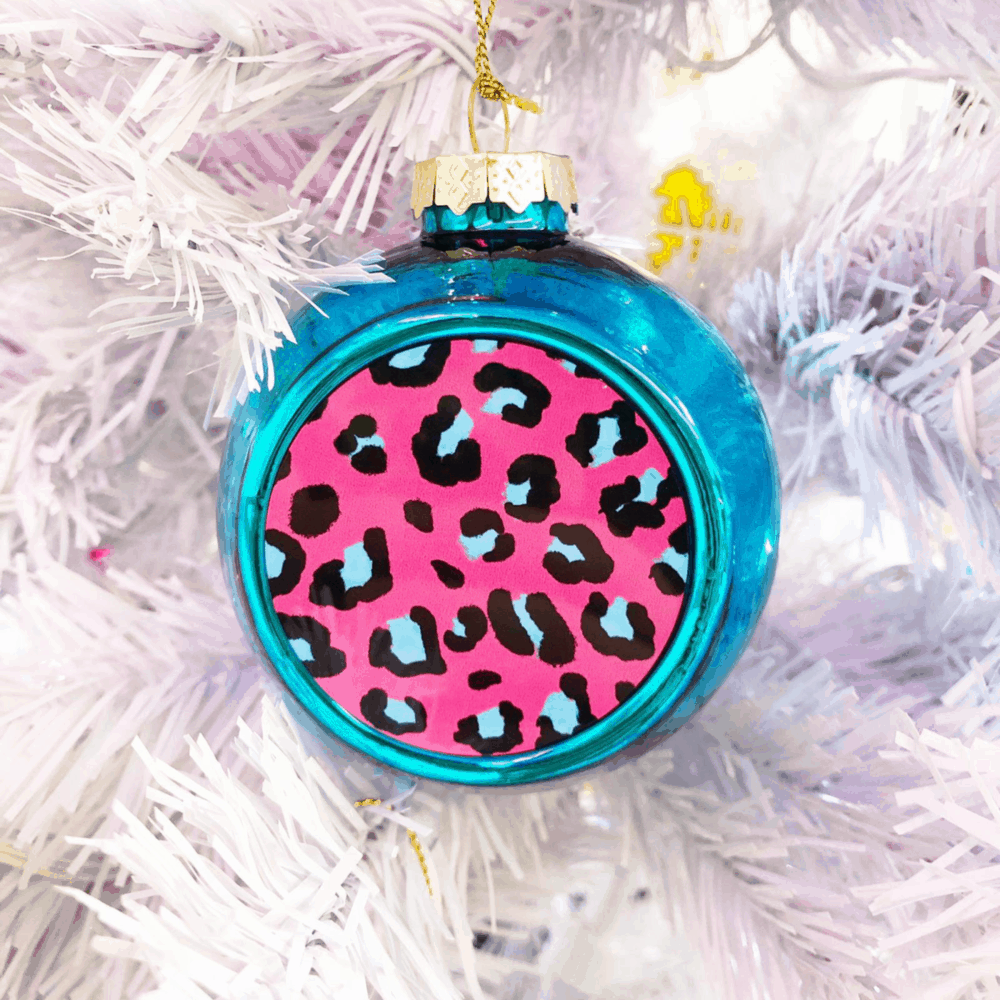 Top Drawer | Art Wow - Christmas Baubles